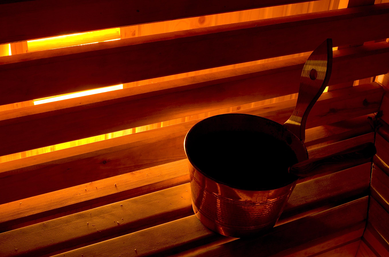 15. saun