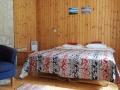 Laia voodiga tuba